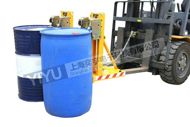 DG720B油桶夹具