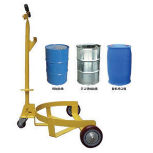 低位油桶搬运车|油桶搬运车-上海奕宇电子科技有限