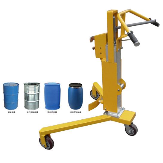 直角液压油桶搬运车|油桶搬运车|产品中心-油桶搬运